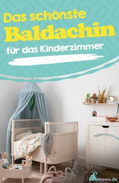 Eines der schönsten Deko Elemente für ein Kinderzimmer sind Baldachins. Wir haben das schönste Baldachin von der dänischen Kinder Designer Marke Sebra gefunden. Es gibt es in den Farben rose, grau, blau oder honiggelb. Es ist aus 100 % Baumwolle gefertigt und findet seinen Platz über einem Kinderbett oder einfach frei schwebend im Raum. Man schafft so ein entspanntes Umfeld zum Kinderbücher lesen, spielen, sich zurückziehenoder einfach so als Kuschelecke. Kinde Baby Zimmer, Diy Inspiration, Designer, Home Decor, Little Princess, Kid Furniture, Word Reading, Simple, Boy Or Girl