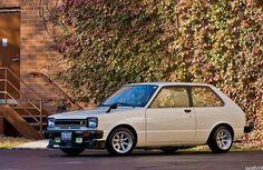 Mazda Cars, Vw Cars, Toyota Cars, Toyota Starlet, Europe Car, Nissan 240sx, Ae86, Japanese Cars, Retro Cars
