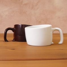 That is a neat idea for a mug