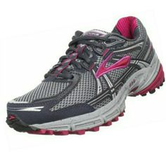 Brooks Adrenaline Asr All Season Runners