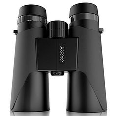 NEW! OBOSOE 12X42 BinocularsWaterproof Fog Proof Non-slip for Camping ...NO TAX #OBOSOE