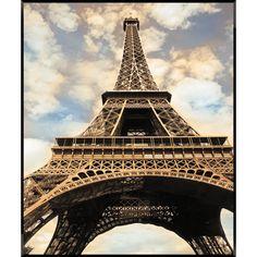 La Tour Eiffel Wall Art