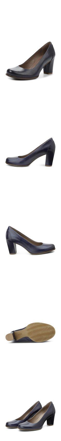 Женская обувь туфли PRETORIA ECCO за 6790.00 руб.