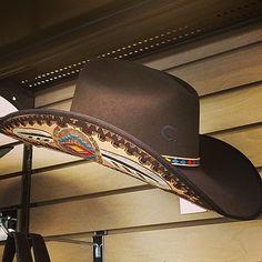 Charlie 1 Horse Caddo Acorn Felt Western Hat 7 $209.99