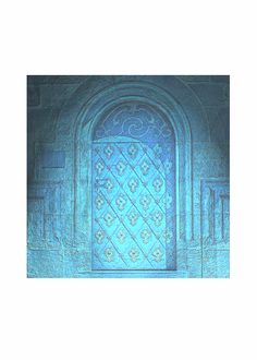 BLUE DOOR                                                                                                                                                                                 More