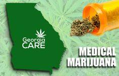 georgia medical marijuana
