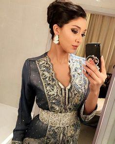 Moroccan Princesses   Nuriyah O. Martinez  '904 vind-ik-leuks, 2 reacties - Maghreb & Oriental Luxury (@maghreb.oriental) op Instagram: '@fatimazahraelhorre #caftan #mariage #mariagemarocain #marieemarocaine #wedding #moroccanwedding…'
