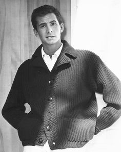 anthony perkins height