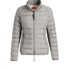 Parajumpers GEENA Damen Daunenjacken – ELFENBEIN. Parajumpers Damen Sale, Parajumpers Winterjacke Damen Sale, Parajumpers Outlet Online Shop