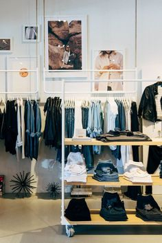 Retail Therapy: {Lou & Grey}