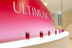The future begins today. #Shiseido #Ultimune #beautyinyou #skincare #skin #beauty #immunity