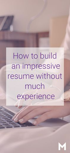 How To Use Numbers To Make Your Resume Seem More Impressive - resume without cover letter