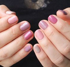 How to succeed in your manicure? - My Nails Cute Nails, Pretty Nails, Hair And Nails, My Nails, Gel Nagel Design, Nagel Gel, Cute Nail Designs, Gorgeous Nails, Nail Arts