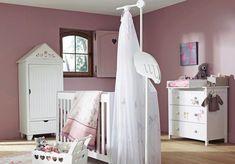 23 Absolutely Adorable Nursery Designs - Nurseries and Kids' Bedrooms
