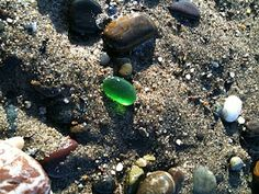 Jolly Rancher green piece discovered in San Francisco