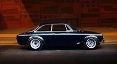 Alfa Romeo / Classic Car
