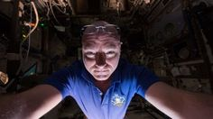Very strange things happen to your body if you spend a year in space   Business Insider
