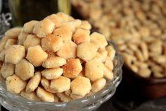 Ranch Seasoned Oyster Crackers - Big Bear's Wife
