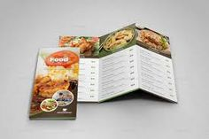 Buy Food Restaurant Trifold Brochure InDesign Template by JanySultana on GraphicRiver. Food Restaurant Trifold Brochure InDesign Template Ready to use for Food, Restaurant, Fast Food, Cook Book Trifold Br. Brochure Indesign, Brochure Food, Brochure Template, Organic Recipes, Mexican Food Recipes, Fast Food Menu, Restaurant Flyer, Leaflet Design, Indesign Templates
