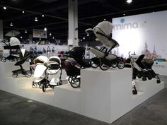 MIMA New to the US Luxury on Wheels