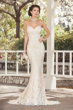 Kitty Chen Couture - European Collection of Wedding Dress in Florida