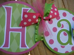 birthday party decorations  HAPPY BIRTHDAY by SoStinkinSweet, $35.00