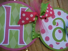birthday party decorations  HAPPY BIRTHDAY by SoStinkinSweet, $35.00
