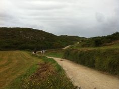 Nuestra zona ofrece estupendos parajes para disfrutar de paseos a caballo