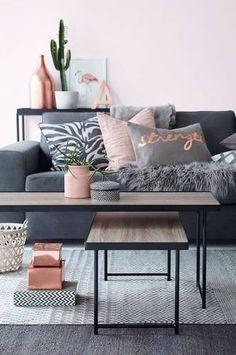 DOMINO:color pairing trend: copper