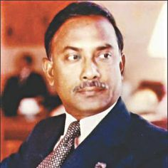 Today is the 80th birth anniversary of late president Ziaur Rahman.  On this day in 1936, Ziaur Rahman was born at Bagbari under Gabtoli upazila of Bogra.