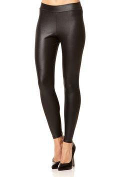 Womens Fashion Leggings at Quiz Clothing £16.99