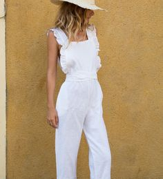 The Rider Jumpsuit | Back in stock