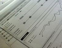 Business Service Management Application - Web by Ramakant Gawande, via Behance