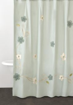 Image Detail For All Brands Bath Shower Curtains Dkny Urban Vine Fabric