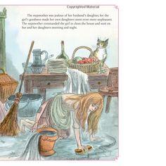 Cinderella (Folk Tale Classics): Paul Galdone: 9780547988672: Amazon.com: Books