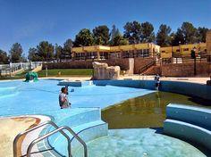 Segorbe pone a punto sus piscinas de verano