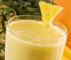 Succulent Summer Smoothies Want something tall, cool and delicious? Treat yourself to one of these sweet, nutritious fruit smoothies. Choose from 11 of our favorites!