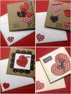 Cricut Valentine Party Ideas | cricut valentine's day cards | Valentine's card | Cricut