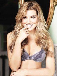 Hottest Celeb Nudes - Marjorie de Sousa