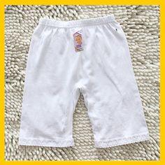 女童纯棉纯色蕾丝边五分打底裤 外贸宝宝安全裤平角短裤 防走光裤