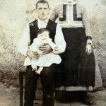 Old family photography
