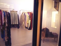 Day 1: merchandising #miniboutique #alfies #unitS013