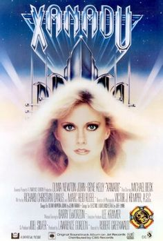 Xanadu (1980) - Olivia Newton-John, Gene Kelly, Michael Beck, Michael Beck