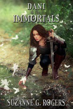 Romantic fantasy set in Savannah, GA and Asgard