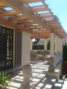 Porch Pergolas Arbors Design, Pictures, Remodel, Decor and Ideas