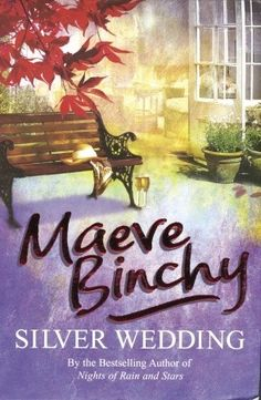 """""""Silver Wedding"""" by Maeve Binchy"""