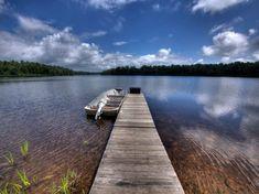 6. Ricketts Glen State Park