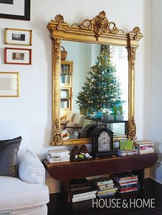 Photo Gallery: Suzanne Dimma's Holiday Style | House & Home