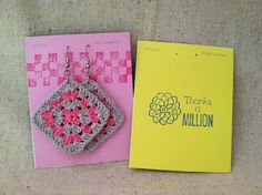 CsqDesigns: DIY Earring Cards & Stamps