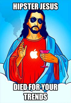 Funny weird and wonderful Jesus picture and statue collection, including Darth Vader crucifix and Louis Vuitton handbags Atheist Meme, Republican Jesus, Ps Wallpaper, Pop Art, Religious Humor, Jesus Funny, Religion, Laughter The Best Medicine, Jesus Art